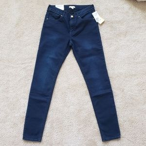 H&M Jeans (dark blue)
